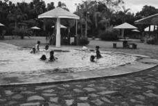 Pool im Legacy Resort San Jose